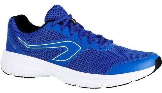 Tenis De Running Comodos Ligeros Hombre Run Cushion Kalenji