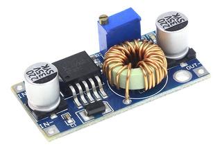 Reductor Regulador De Voltaje Xl4005 Step Down 5a Ajustable