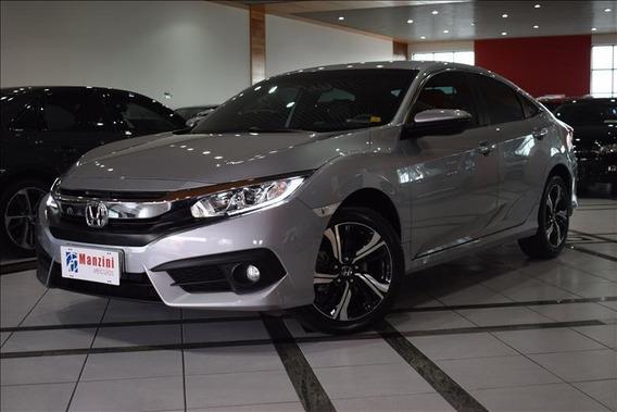 Honda Civic 2.0 16v Flexone Ex Cvt