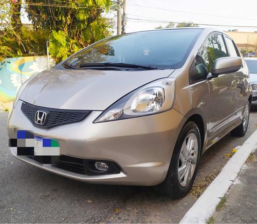 Imagem 1 de 12 de Honda Fit 2011 1.4 Dx Flex Aut. 5p