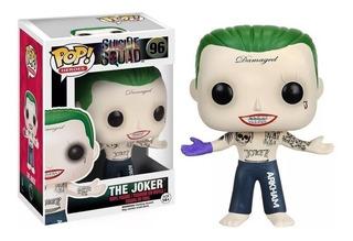 Joker Suicide Squad #96 Funko Pop -ndtoys