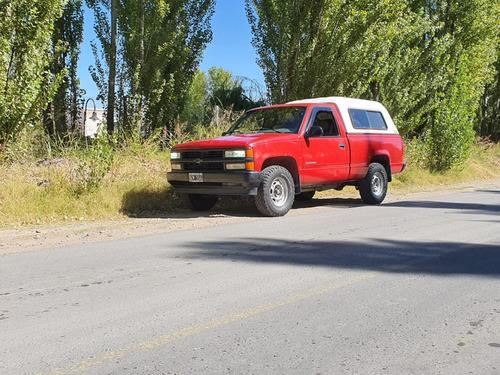 Chevrolet Silverado Excelente Estado!