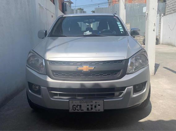 Chevrolet Luv Año 2014 4x2