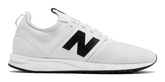 Zapatilla New Balance 247 Color Blanca T42