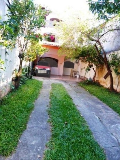 Casa-são Paulo-vila Gustavo   Ref.: 169-im166989 - 169-im166989