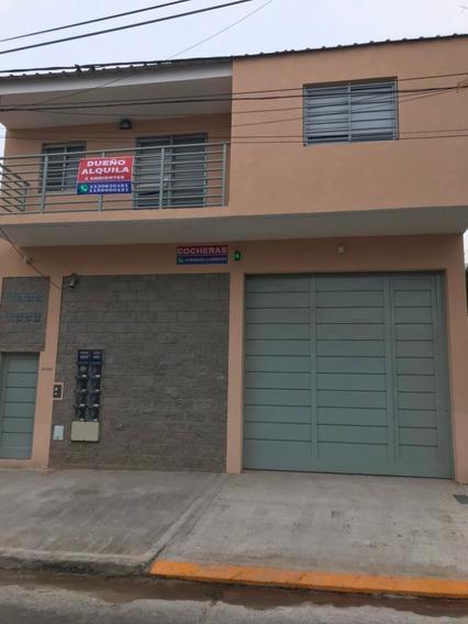 Alquiler Departamento 2 Ambientes En San Martin