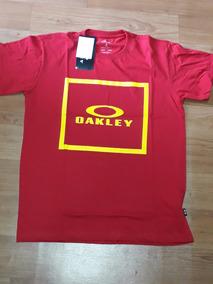 Pack 10 Camisa Oakley Mcd Escolha O Modelo