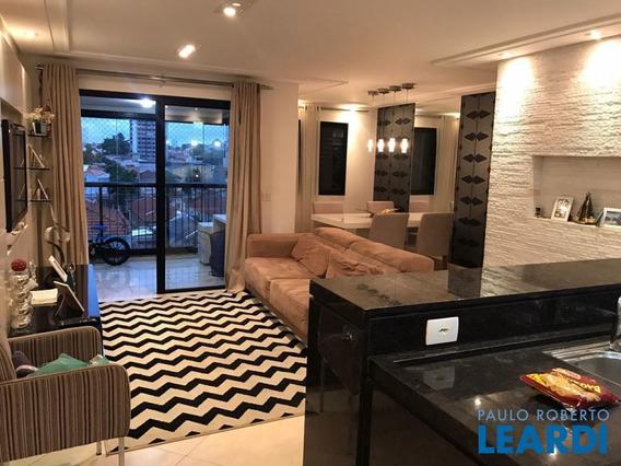 Apartamento - Água Rasa - Sp - 590877