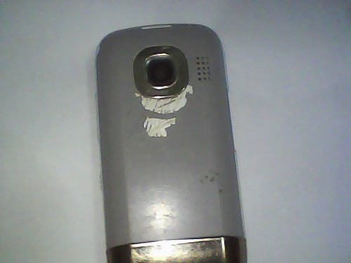 Celular Nokia C2-02 Branco-original-conservado-