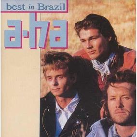 A- Ha - Best In Brazil