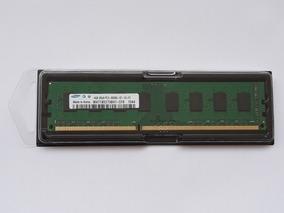 Memória Samsung Ddr3 1066mhz 4gb 1x4gb Pc Desktop Pc3-8500