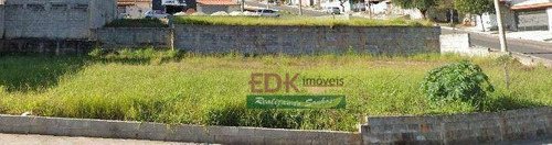 Imagem 1 de 1 de Imperdível!!!! Excelente Terreno Pronto Para Construir!! - Te3464