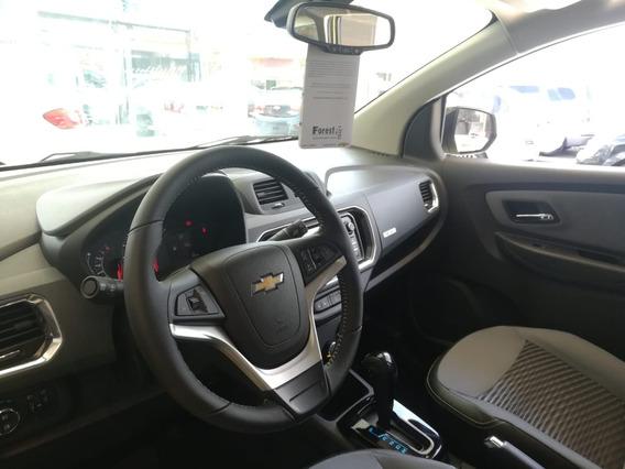 Chevrolet Spin Activ7 Ltz 5as Auto 0km 2020 Per 23 - M #4