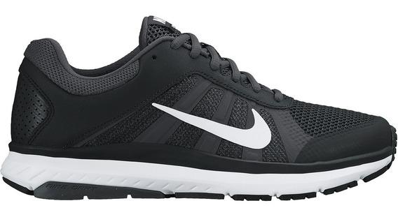 Tênis Nike Dart 12 Msl Preto E Branco - 831533 001