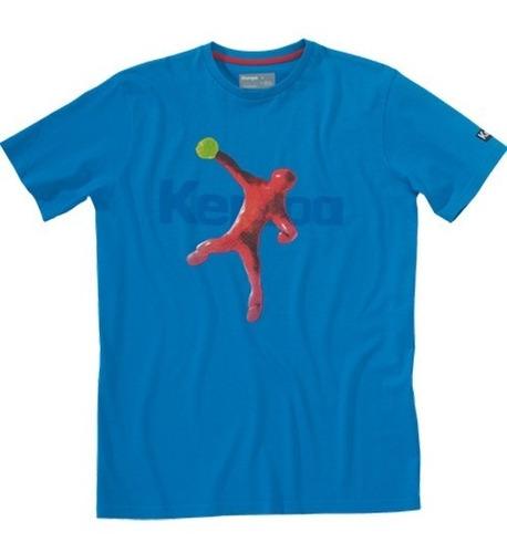 Remera Handball Kempa