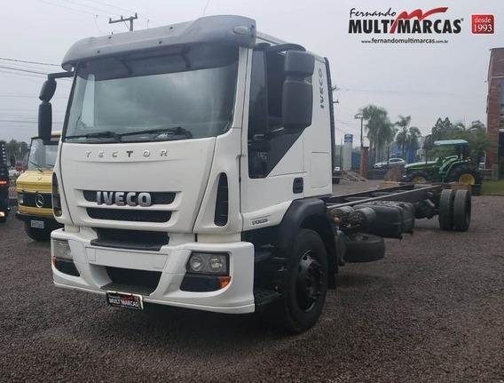 Iveco Tector 170e25n - No Chassi 4x2