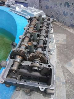 Camara Toyota Hillux 2.7 Hiace 2tr