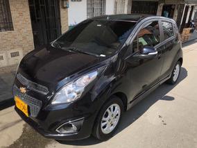 Chevrolet Spark Gt 2017 Negro - Barato