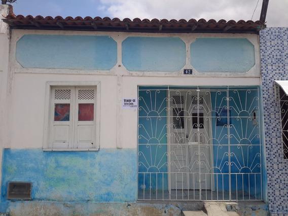 Casa Em Conceição Do Coité 03 Quartos, 01 Suíte, 02 Salas...