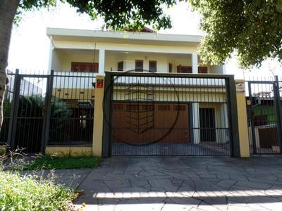 Casa Com 3 Dormitório(s) Localizado(a) No Bairro Jardim América Em São Leopoldo / São Leopoldo - 2536