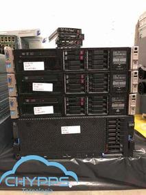 Servidor Hp Dl380p Gen8 - Intel Xeon E5-2670 - 64gb Ram