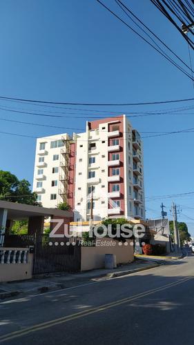 Penthouse Nuevos En Urbanizacion De Santiago Za25 D