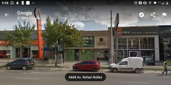 Alquiler Local Comercial/oficina Rafael Nuñez