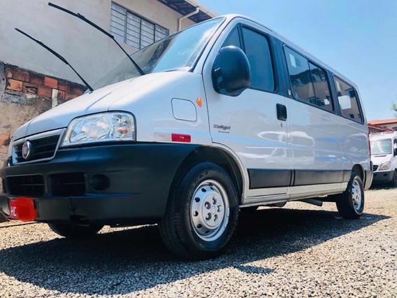 Fiat Ducato Minibus Teto Baixo