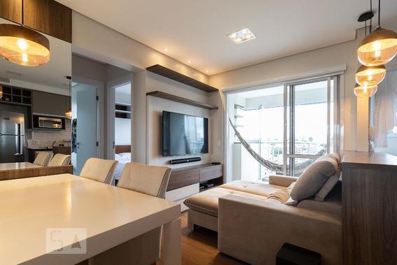 Apartamento Para Aluguel - Vila Yara, 2 Quartos, 54 - 893016684