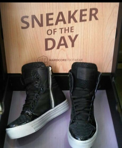Sneaker Juju Salimeni Hardcore Footwear Fitness