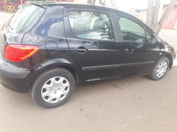 Peugeot 307 1.6 Presence Flex 5p 2007
