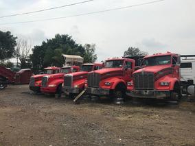 Tractopartes Camiones Tractocamiones Volteos Motores Cabina