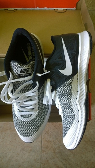 Tenis Nike Zoom Train Incredibly Fast