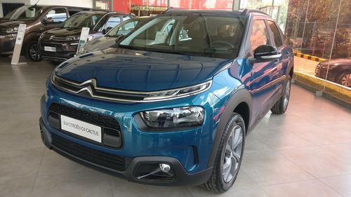Citroën C4 Cactus Feel Pack Am21  Ci