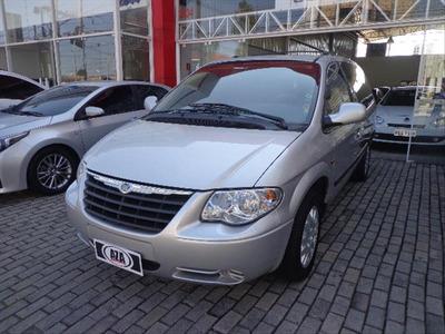Chrysler Grand Caravan 3.3 Se 4x2 V6 12v