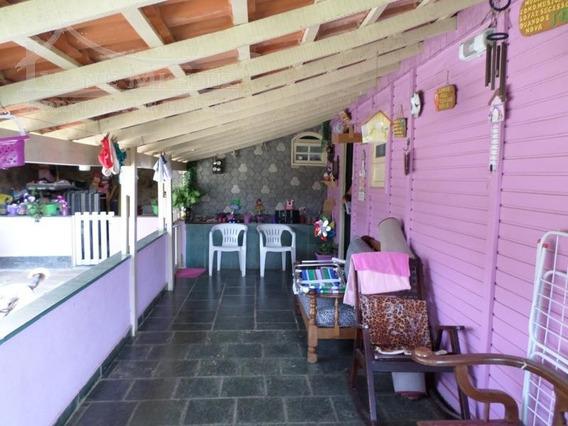 Casa Para Venda, 7 Dormitórios, Parque Guararapes - Miguel Pereira - 1096