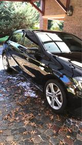 Mercedes Benz A200 Manual 2013 1.6 60000km