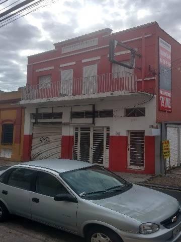 Salão Á Venda E Para Aluguel Em Centro - Sl087056