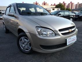 Chevrolet Classic 1.0 Mpfi Ls 8v Flex 4p Manual 2011/2012