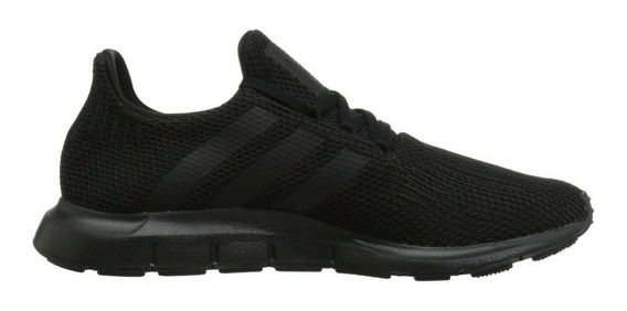 Tenis adidas Swift Run Preto + Nf Aq0863