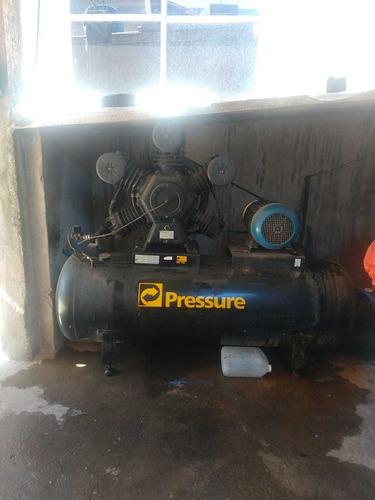 Vende Se Compressor Pressure