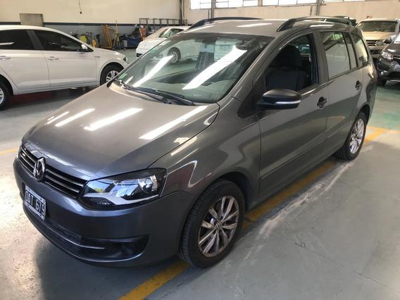 Volkswagen Suran Trendline No Highline Cuero Techo #mkt11026