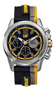 Reloj Caterpillar Twist Up Yu 149.61.137 Ag Oficial Gtia