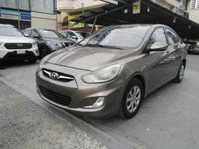 Hyundai Accent 2012 $ 6500