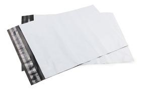 Envelope Plástico 100und 40x60 Para Caixa De Tenis Sapato