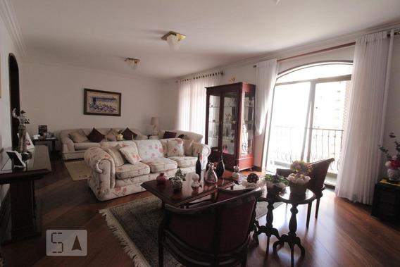 Apartamento Para Aluguel - Santana, 4 Quartos, 265 - 893025678