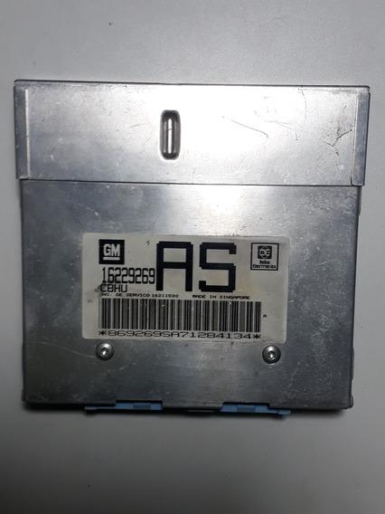 Módulo De Injeção Eletrônica Gm Corsa 1.6 8v