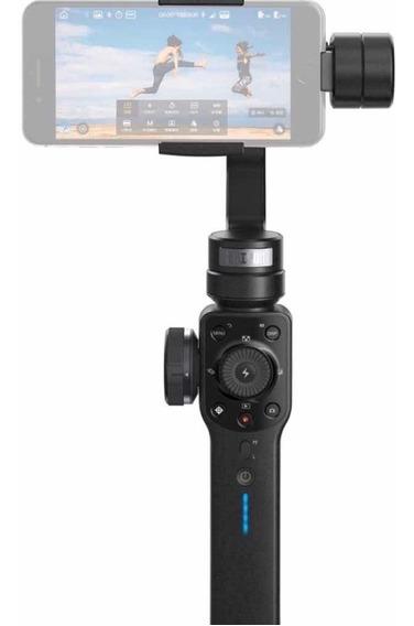 Zhiyun Smooth 4 Smartphone Estabilizador Gimbal Nfe
