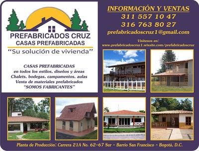 Rapidas Y Economicas Casas Prefabricadas Desde 3 400 000 En