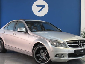 Mercedes-benz C 280 Avantgarde 3.0 V-6 2008